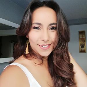 Giovanna Alejandra-Garzón Quintero