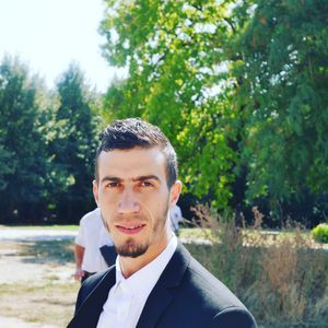 Fayçal-CHAIBI