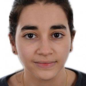 Soraya Mouna-Benchoubane